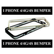 BUMPER CASE COVER FOR Apple iPhone 4 / 4G / 4S