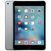 Apple iPad Mini 4 Wi-Fi 4G 64GB Grey