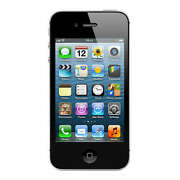 Apple iPhone 4s 16GB Black Imported