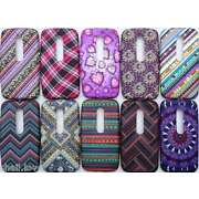 DESIGNER PRINTED SOFT SILICON BACK CASE COVER FOR...