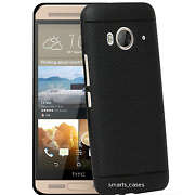 HTC One ME Premium Quality Back Cover With Free O...