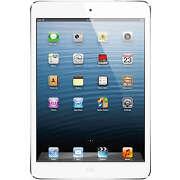 Apple iPad Mini 1 16GB 4G White with Wi-fi & cell...