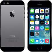 Apple iPhone 5s 64GB Space Grey Imported