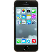Apple iPhone 5s 32GB Space Grey Imported