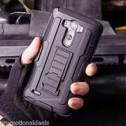 Protective Future Armor Hybrid Hard Back Case Cov...