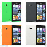 Replacement Back Door Cover Panel For Nokia Lumia...