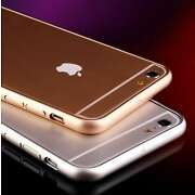 BUMPER FOR IPHONE 4/4S/5/5S/6/6S # ROYAL FINISH# ...