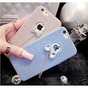 Mycorte Case for Apple iPhone 5 5S Crystal Bling ...