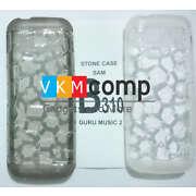 New Samsung Guru Music 2 SM-B310E Soft Stone Desi...