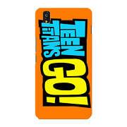 OnePlus X Teen Titan Cartoon  Fanart Cases Back C...