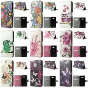 Cute Design Flip Cover Case For Samsung Galaxy J7...