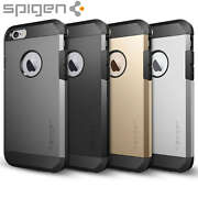 Spigen Tough Armor Back Case Cover Apple iPhone 4...