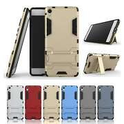 Hot Selling Armor ShockProof Defender Back Case f...