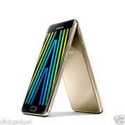 Samsung Galaxy A7 2016 Gold