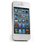 Apple iPhone 4s 64GB White Imported