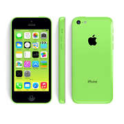 Apple iPhone 5C 32GB Green Imported